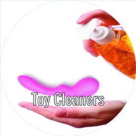 Toy Cleaner with Dildo 2