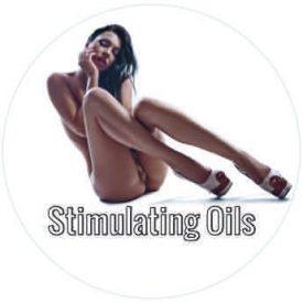 Stimulating Oils