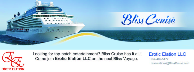 Bliss Cruise Head